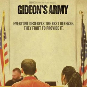 Gideons Army Soundtrack