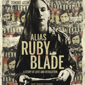 Alias Ruby Blade Soundtrack