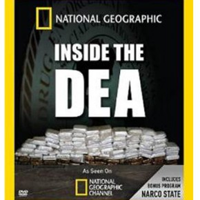 Inside The DEA Soundtrack